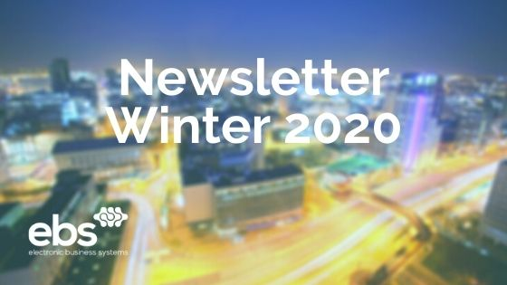 EBS Newsletter Winter 2021